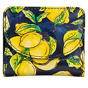 Patricia Nash Canelli Coin Wallet with RFID Protection