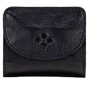 Patricia Nash Canelli Leather Coin Wallet