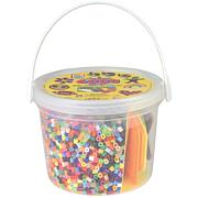 Perler Bead Fun Activity Bucket
