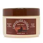 Perlier Chocolate Vanilla Body Cream