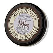Perlier Shea Butter Lavender 99% Body Butter - 1 fl. oz.