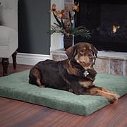 PAW Super Foam Pet Bed - Forest