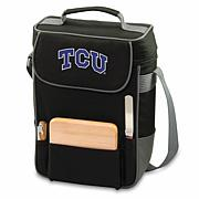Picnic Time Duet Tote - Texas Christian University