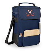 Picnic Time Duet Tote - University of Virginia