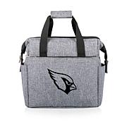 Picnic Time NFL Gray On The Go Lunch Cooler