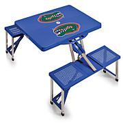 Picnic Time Picnic Table - University of Florida