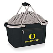 Picnic Time Portable Metro Basket - Un. of Oregon