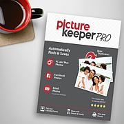 Picture Keeper Pro 500GB Computer Backup Solution