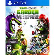 Plants vs. Zombies Garden Warfare - PS4
