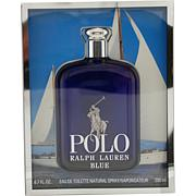 Polo Blue by Ralph Lauren - EDT Spray for Men 6.7 oz.