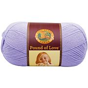 Pound of Love Baby Yarn - Lavender