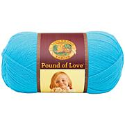 Pound of Love Baby Yarn - Turquoise