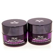 PRAI Black Orchid Luxe Creme Duo