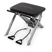 ProForm Pilates Studio Chair with DVD