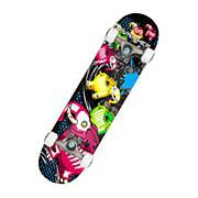 Punisher Complete Skateboard - Elephantasm