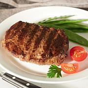 Pureland Meat Co. 6 oz. Black Angus Sirloin Steaks 16-count