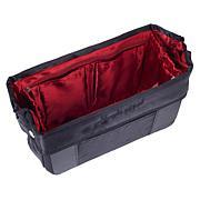Pursfection 12-Pocket Zip Top Purse Organizer