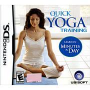 Quick Yoga Training NDS
