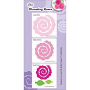 Quilling Dies - Blooming Roses