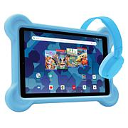 """RCA 10"""" Kids Disney Tablet with Headphones and Bumper Case"""