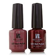 RCM LED Gel Polish Duo - On Trend Collection