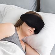 Remedy™ Heat-Sensitive Remedy Memory Foam Sleep Mask