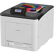 Ricoh Aficio SP C360DNw Color Printer