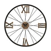 Rock Lawn Clock