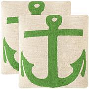 Safavieh Ahoy Outdoor Pillows