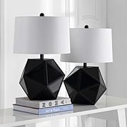 "Safavieh Brycin 23"" Table Lamp Set"