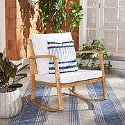 Safavieh Daire Rocking Chair