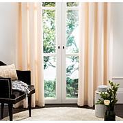 Safavieh Lamia Window Panel - Natural
