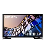 """Samsung 32"""" M4500 720p Smart HDTV with 2-Year Warranty & HDMI Cable"""