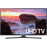 "Samsung 50"" 4K Ultra-HD Flat Smart TV"