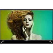"Sharp AQUOS 75"" Ultra HD 4K LED Smart TV"