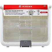 Singer Sew It Goes Stackable Storage