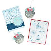Sizzix® 3D Impressions Holiday Emboss Folder Bundle