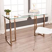Southern Enterprises Holly & Martin Haxor Desk