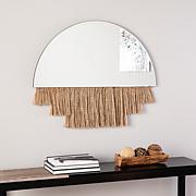 Southern Enterprises Holly & Martin Shaw Decorative Mirror