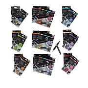 Spectrum Noir Classiques Original Dual-Tipped Markers - 144 pieces
