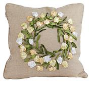 Spring Collection Decorative Pillow
