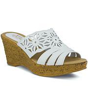 Spring Step Dora Slide Sandal