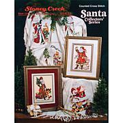 Stoney Creek Santa Collectors' Series