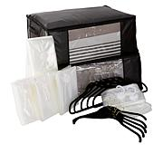 StoreSmith 18-piece Compression Bag Set