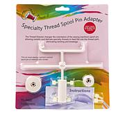 Sulky Thread Director 2-Spool Specialty Pin Adapter