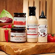 Terrapin Ridge Farms Bacon Lover's Condiment Pack