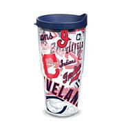 Tervis MLB All-Over 24 oz. Tumbler with Lid