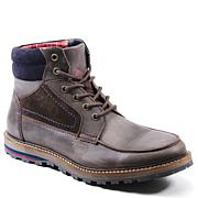 Testosterone Hook One Men's Leather Boot