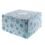 """The Deluxe 20"""" Christmas Tree Box"""