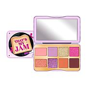 Too Faced That's My Jam Mini Eye Shadow Palette